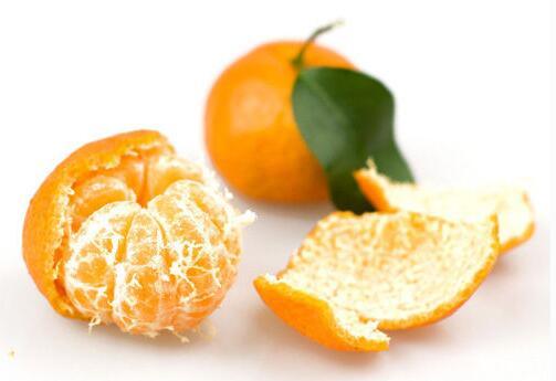 桔子皮和陈皮的区别是什么 都可以泡水么