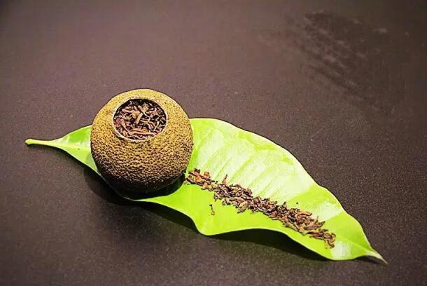 从新会到全国,柑普茶靠艺术风靡全国