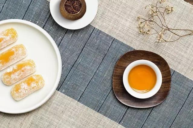 上班族每天应喝的四种茶