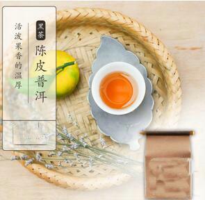 涨姿势!原来藏茶不仅仅是普洱!