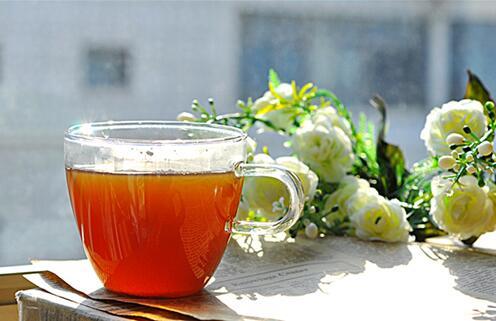 众多茶友热推的陈皮茶,与绿茶、红茶有何区别呢?
