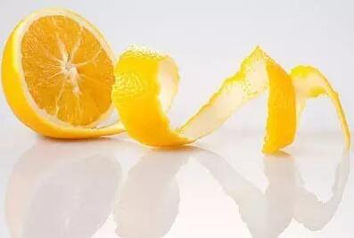 鲜橘皮与陈皮的区别 陈皮怎么吃