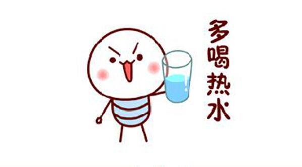 肠胃感冒就喝香菜陈皮姜水