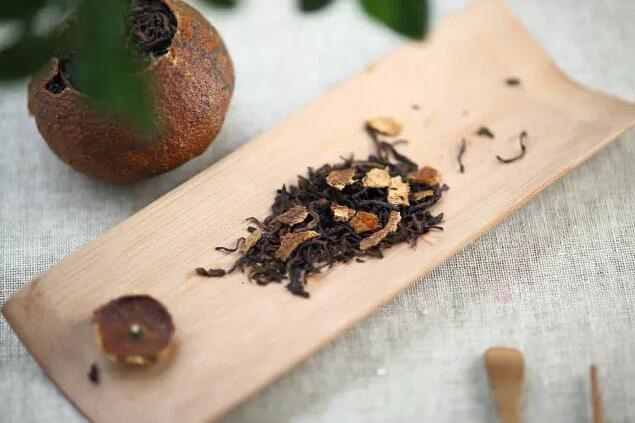 中老年人喝什么茶最好?