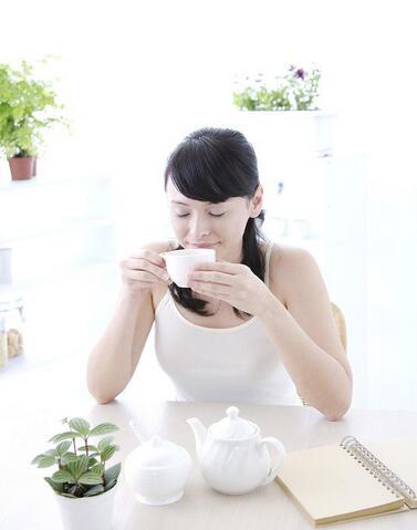 女性喝什么茶叶比较好?