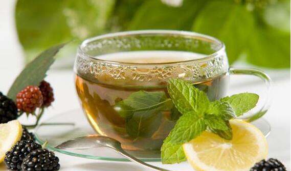 陈皮泡茶饮的功效 降低胆固醇及血脂肪