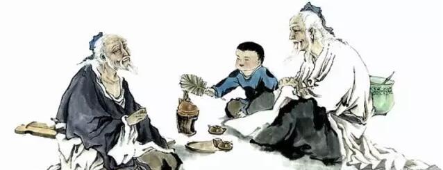 百年陈皮胜黄金,看陈皮如何经历岁月的磨砺