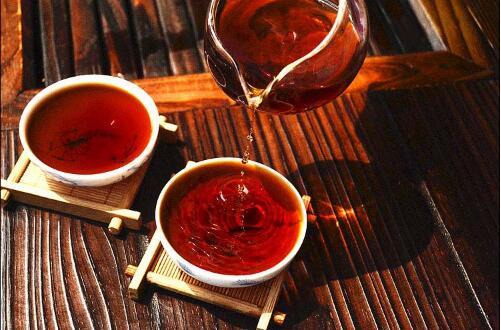 柑普茶、桔普茶、陈皮茶有什么不同?